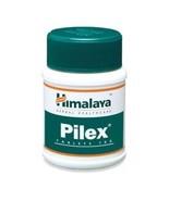 Pilex Piles Hemorrhoids Fissures Controlled Bleeding 60 tablets - $18.09