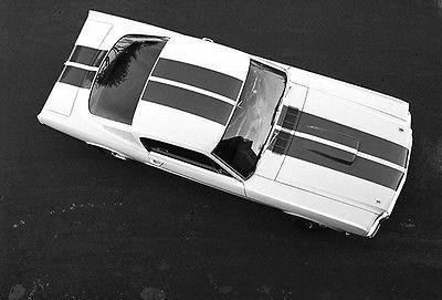 Primary image for 1965 Ford Shelby GT350 Mustang - First Built - LA  Facility - Promo Photo Poster