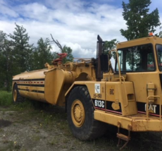 1999 CAT 613C II For Sale In Anchorage, Alaska 99516 image 1