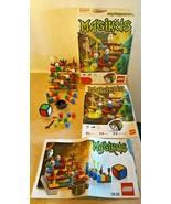 Lego Magikus Complete Game Set #3836  2-4 Players Ages 6+ - $9.89