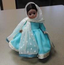 Madame Alexander Doll India 595 - $39.99