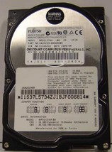 13.7GB 7200RPM ATA-66 3.5 LP IDE FUJITSU MPD3137AH Free USA Ship Our Drives Work