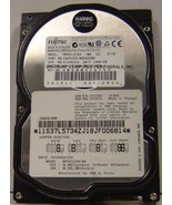 13.7GB 7200RPM ATA-66 3.5 LP IDE FUJITSU MPD3137AH Free USA Ship Our Dri... - $44.95