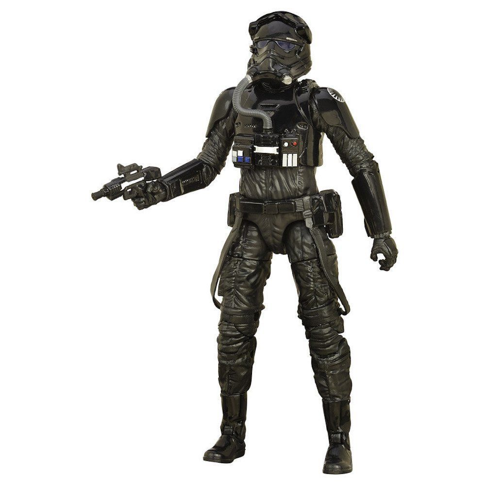 Image 3 of Star Wars TFA Black Series 6-Inch Action Figures Wave 4 Case
