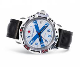 VOSTOK KOMANDIRSKIE. Men`s Russian solder military mechanical watch. 811940 - $30.00