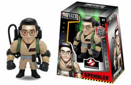 """Jada Metals Ghostbusters Egon Spengler Die Cast Figure 4"""" 97641 - $15.75"""