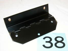 82-92 Camaro Center Console Glovebox Door Hinge  NICE  #38 - $9.85