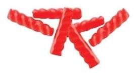 Cherry Twists - 5 Lbs - $79.99