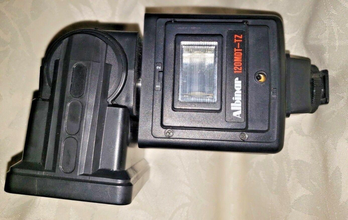 Albinar 120MDT-TZ Flash