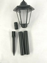 Auto Outdoor Garden LED Solar Power Ground Light for Pathway Decoration - $15.83