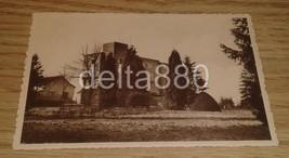 1940's WW II ERA Authentic Postcard Hasselt Salvator Kliniek Belgium - $6.95