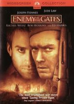 Enemy at the Gates (DVD, 2001, Sensormatic) - €6,10 EUR