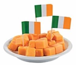 "200 Count Ireland Irish 2.5"" Mini Toothpick Pic... - $9.79"