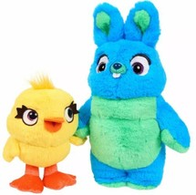 Disney Pixar Toy Story 4 Ducky and Bunny Scented Friendship Plush Set - $26.99