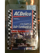 Dale Earnhardt JR 3  AC Delco Monte Carlo Limited Edition Car with Card - $9.89