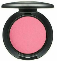 MAC Powder Blush Fard a Joues PINCH O' PEACH Peachy Pink Matte .21oz / 6... - $23.76