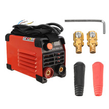 220V 20-250A Handheld Mini Electric Welding Inverter ARC Welding Machine... - $159.69