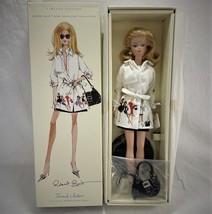 Silkstone BARBIE TRENCH SETTER Fashion Model - Silkstone Barbie (Limited... - $185.00