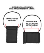7-inch to 8-inch Tablet Carrying Bag with Built-In Screen Protector by U... - $17.99
