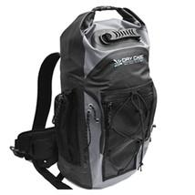 DryCASE Masonboro Gray 35 Liter Waterproof Adventure Backpack - $133.30 CAD