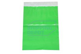 "200 10x13 Green Color Designer Poly Mailer Shipping Self Seal Bags 10"" x... - $16.99"