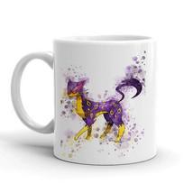 Liepard Pokemon Mug 11oz. Ceramic Tea Cup Color Changing Anime Coffee Mug Q510 - $12.20+
