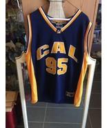 Cal Jersey 95 Coliseum Athletics Size Extra-Large - $20.64