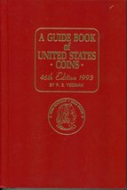A Guide Book of United States Coins: 1993 Yeoman, R. S. - $27.93