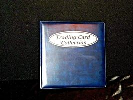 Blue PriceGuide Library Trading Card Album AA19-1453 Vintage image 7