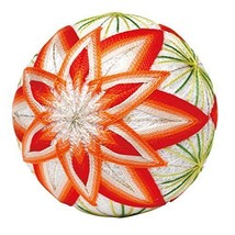Orimupasu Original Temari Ball Handcrafted Kit ... - $49.99