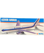 Airfix A300B Airbus 1/144 Scale Model Kit Eastern Airlines W/ Original D... - $9.89