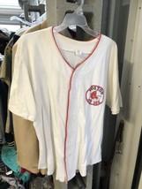 boston red sox jersey L/XL - $19.80