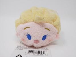 Disney Tsum Tsum Mini Soft Plush Stuffed - New - Frozen Elsa - $5.99