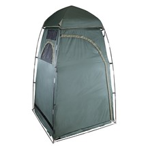 Stansport Cabana Privacy Shelter - 48inx48inx84in - $85.09