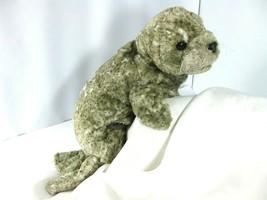 "Folkmanis HARBOR SEAL 20"" Plush Hand / Stage Puppet Plush seerobbenbaby 2537 - $19.99"