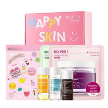 Neogen Trial Kit (5 Sample Products)**K-BEAUTY** New In Box - $45.00