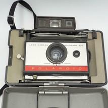 Vintage Polaroid OneStep 220 Land Camera Instant Film Camera - $14.84