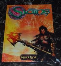 RuneQuest: Slaine - $10.99