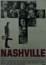 Nashville - David Arkin - Movie Poster - Framed Picture 11 x 14 - $32.50
