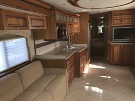 2007 Newmar Mountain Aire 4528 For Sale In The Plains , VA image 7