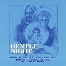 GENTLE NIGHT by St. Louis Jesuits