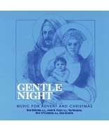 GENTLE NIGHT by St. Louis Jesuits - $23.95