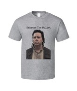 Embrace The Mullet Eugene T Shirt Walking Dead Porter Josh McDermitt AMC... - $17.79+