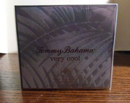 Tommy Bahama Very Cool by Five Star  3.4 oz EDC Cologne New Factory Seal... - $19.95