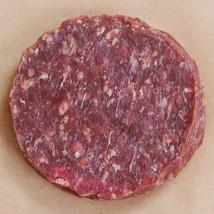 New Zealand Venison Burgers - 10 x 3 patties, 5.3 oz ea - $111.82