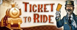 Ticket To Ride PC Steam Code Key NEW Download Game Fast Region Free - $5.05