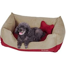 Blueberry Pet Heavy Duty Pet Bed or Bed Cover, Removable & Washable Cove... - £37.22 GBP