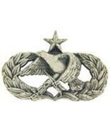 USAF Munition Senior Wing  Badge Pin  NEW!!! - $9.89