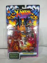Marvel X-Men Mutant Armor Series Professor Xavier Astral Plane Armor Toy... - $11.87