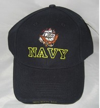 NEW U.S. Navy Baseball cap hat. Navy Blue. 5265 - $13.85